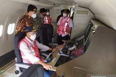 CN-235 Buatan PTDI Mau Dikirim ke Senegal, Menhub: Saya Harus Beli Satu