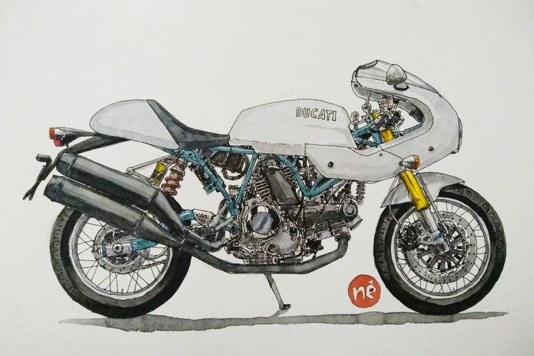 Ducati PaulSmart 1000 LE
