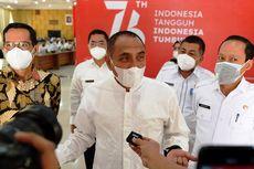 Stok Vaksin Covid-19 Deli Serdang Kosong, Gubernur Edy Singgung soal Distribusi Prioritas
