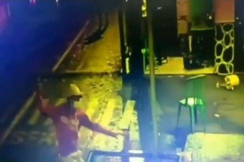 Video Tawuran Warga di Cipinang Besar Utara Beredar di Medsos