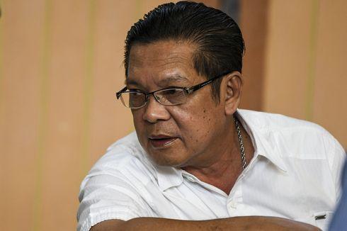 Ketua DPRD Muara Enim Segera Disidang Terkait Kasus Suap Proyek PUPR