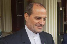 Kepada Mahfud MD, Dubes Iran Sebut Tak Ingin Berperang dengan AS
