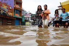 Ridwan Kamil: Akhir 2014 Banjir Berkurang di Bandung