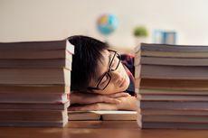 Efek Kelamaan Belajar dari Rumah, Murid Kelas 4 SD Mengaku Lupa Cara Membaca