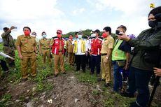 Revitalisasi Danau Tondano Jadi Program Prioritas di Sulawesi Utara