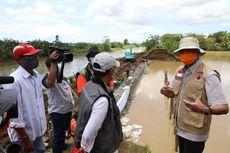 Banjir di Kebumen Ternyata akibat Tanggul yang Sengaja Dijebol