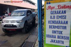 Dinas LH DKI: Uji Emisi Sepeda Motor Secara Masif Dalam Tahap Persiapan