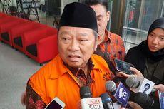 KPK Limpahkan Berkas Perkara Bupati Nonaktif Sidoarjo Saiful Ilah ke Pengadilan