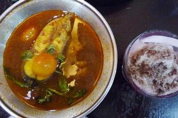 Kuliner Puas Di Palembang