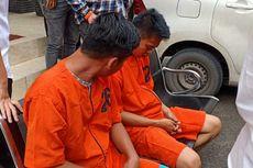 Pecatan Polisi dan Oknum Guru di Sumsel Terlibat Aksi Pemerasan Sopir Truk