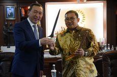 Indonesia dan Kazakhstan Perluas Kerja Sama Bilateral