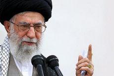 Pemimpin Tertinggi Iran: Senjata Nuklir Itu Haram