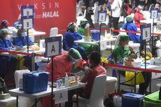 Tunggu Arahan Pusat, Pemkot Tangsel Belum Mulai Vaksinasi Covid-19 untuk Lansia