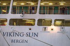 Pemprov NTB Larang Kapal Viking Sun Berlabuh di Lombok Barat
