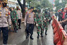 Kapolda Metro Janji Bantu Proses Pemakaman Korban Penembakan Bripka CS di Cengkareng