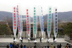 Kirim Selebaran Anti Kim Jong Un dengan Balon, Pembelot Korut Terancam Denda Ratusan Juta