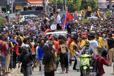 Rasisme atas Papua, Hukuman Pelaku hingga Meneruskan Warisan Gus Dur