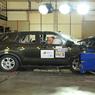Uji Tabrak Kembaran Daihatsu Rocky Dapat 5 Bintang
