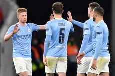 Jadwal dan Link Live Streaming Final Piala Liga Inggris, Man City Vs Tottenham