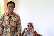 Fathanah Bayari Tiket Pesawat ke Malaysia untuk Luthfi dan Darin