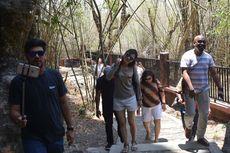 Tips Berwisata ke Goa Batu Cermin di Labuan Bajo