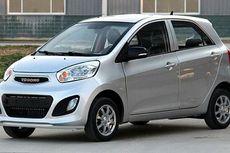 Picanto Dijiplak Jadi Mobil Listrik di China