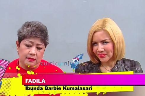 Protes Anaknya Dihujat, Ibu Barbie Kumalasari: Saya Kenyang Lihat Dia Dibuli