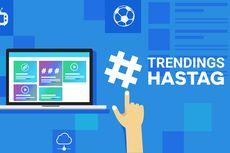 Efektifkah Tagar Membuat Postingan Twitter Viral?