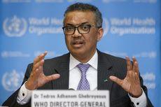 WHO: Dunia Catat Hampir 750 Ribu Kematian Akibat Covid-19