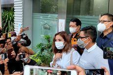 Kata Polisi, Gisel Sempat Kirim Video Syur ke MYD via AirDrop, Setelah Itu Ponselnya Hilang