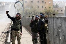 Turki Berjanji Militernya Tak akan Selamanya Berada di Afrin
