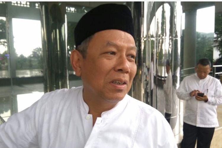 Wakil Wali Kota Tangerang Selatan, Benyamin Davnie mengatakanPemerintah Kota Tangerang Selatan berencana akan memberikan bantuan bagi warga RT 14 RW 03, Keranggan, Setu, Kota Tangerang Selatan (Tangsel) yang rumahnya mengalami keretakan akibat pergeseran tanah.