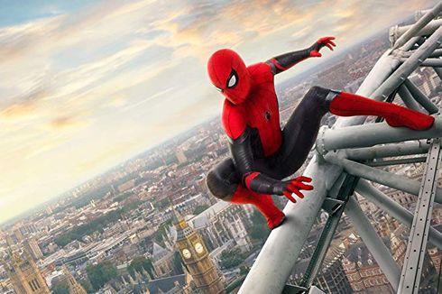 Marvel Perkenalkan Spider-Man Baru