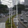 12 Hari PSBB Jakarta, Mobilitas Kendaraan Pribadi Tinggi karena Transportasi Umum Dibatasi