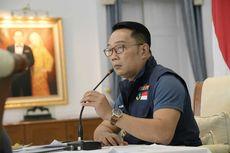 Ridwan Kamil Mau Tinjau Langsung Penanganan Covid-19 Bodebek, Depok: Selama Ini Kami Tunggu-tunggu