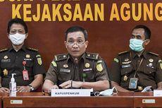 Kejagung Limpahkan Berkas Kasus Gratifikasi Eks Dirut BTN Maryono ke Kejari Jakpus