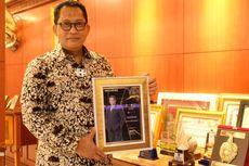 Dirut Bulog Budi Waseso Raih Penghargaan sebagai CEO Terbaik Kategori Food Security