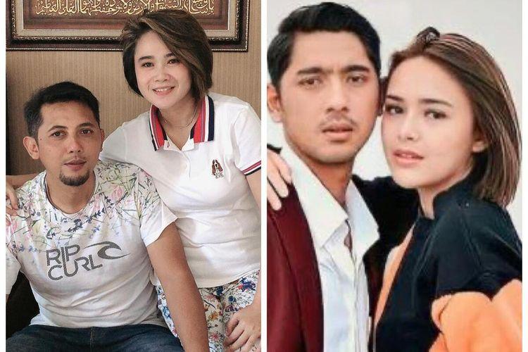 Foto pria asal Tasikmalaya berprofesi sebagai jurnalis RCTI viral setelah disebut-sebut mirip Aldebaran tokoh dalam Sinetron Ikatan Cinta.