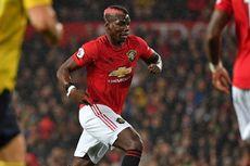 Sudah Copot Gips, Paul Pogba Akan Kembali Beraksi dengan Man United