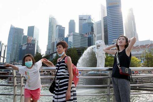 Mulai Kamis Besok, Singapura Tutup Seluruh Bar dan Tempat Hiburan