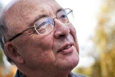 Peraih Nobel Ekonomi Dale Mortensen Meninggal