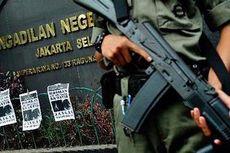 Polisi di Mana-mana, Bali Aman...