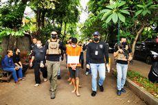 Enam Orang Jadi Tersangka Penganiayaan Polisi, Dua Masih di Bawah Umur