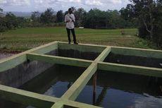Antisipasi Kemarau Panjang, Kementan Persiapkan Manajemen Air