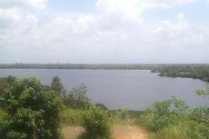 Danau Dendam Tak Sudah, Benteng Warga Bengkulu