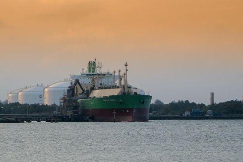 Lakukan Pengapalan LNG Cargo Perdana, PAG Buktikan Jadi LNG Hub Berpengaruh