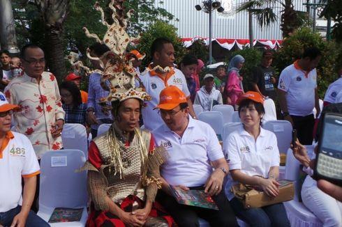 Ini 3 Pesan Khusus Jokowi untuk Warga Jakarta