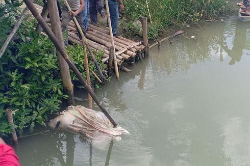 Polda Banten Bantu Pengungkapan Kasus Penemuan 2 Jenazah Dalam Karung di Pandeglang