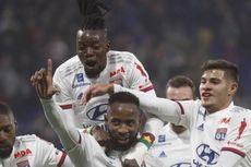 Lyon Resmi Luncurkan Petisi Protes Penghentian Liga Perancis
