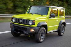 Laris di Indonesia, Suzuki Jimny Malah Berhenti Dijual di Inggris